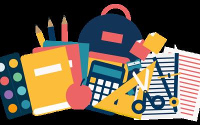 Nekaj pomembnih navodil za učence in starše pred začetkom novega šolskega leta 2020/2021