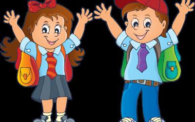 Navodila za učence in starše ob ponovnem vstopu v šolo v ponedeljek, 1. junija 2020 (učenci 4. in 5. razredov)
